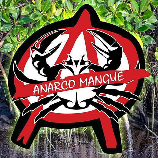 Banda Anarcomangue