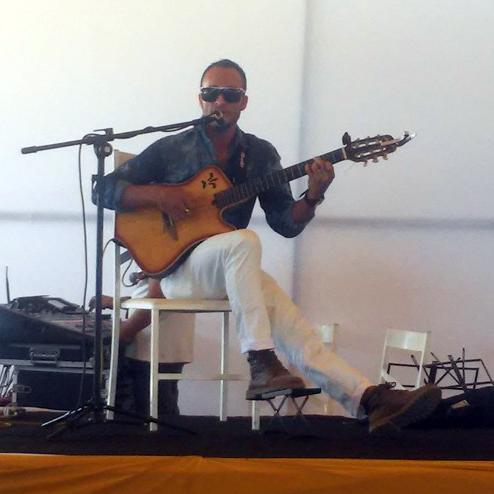Tadeu Santos