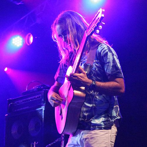 Tiago Gusmão